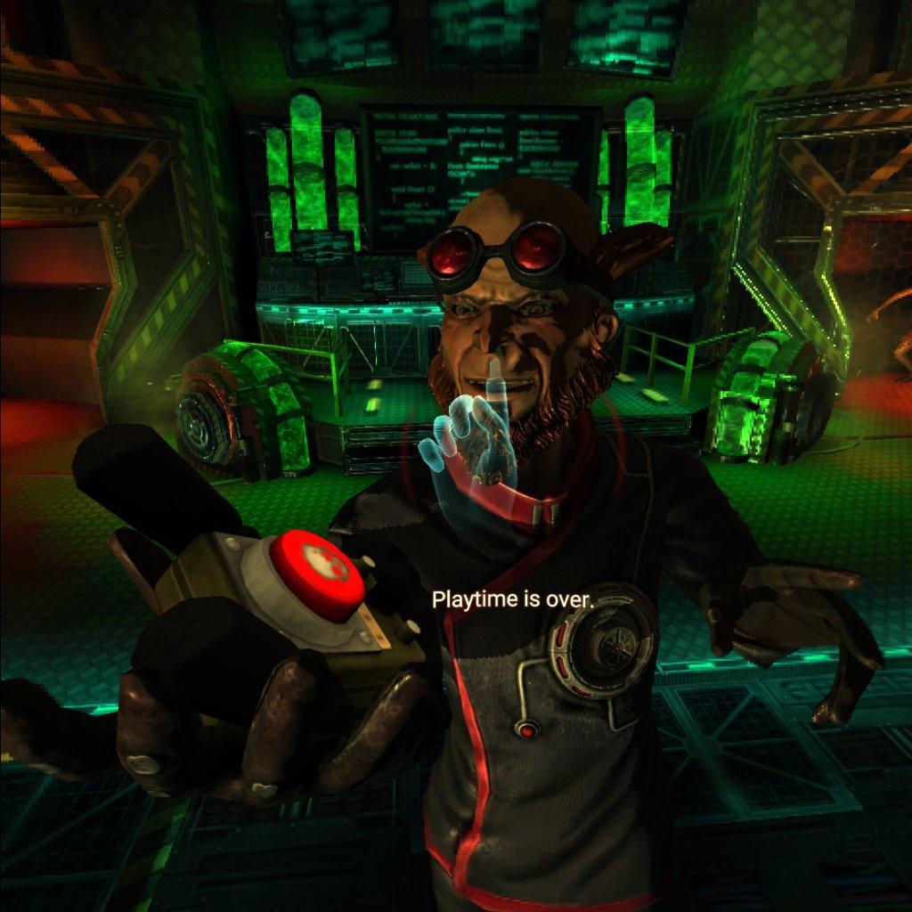 Drop Dead 2 - Singleplayer