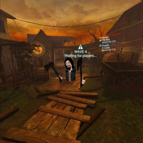 Drop Dead 2 - Multiplayer
